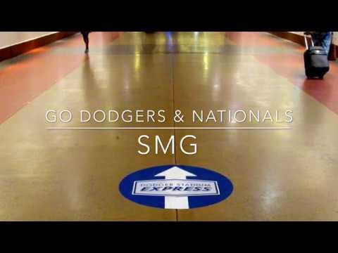 SMG - Dodgers & Nationals 2017