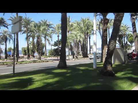 Cannes Tour Le Petit Train