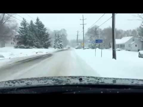 2015 Jeep Grand Cherokee Snow Drive