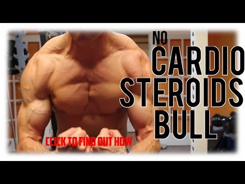 How to Cut Without Losing Muscle & Doing ANY Cardio