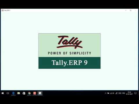 How to Update Latest Release OF Tally ERP9