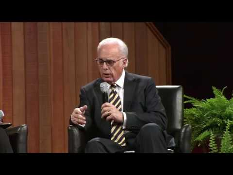 2018 Shepherds' Conference: Questions and Answers About Pastoral Ministry In the Church