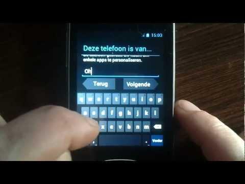 Updating Galaxy Mini S5570 to ICS 4.0.4 using cwm (clockworkmod recovery) cyanogen mod 9 beta 7