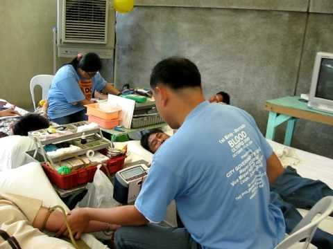 Red Cross Makati Branch Part 3