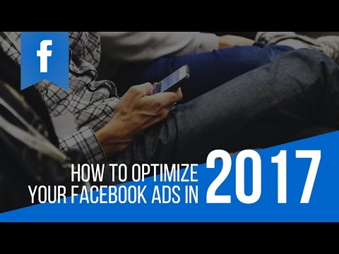 How To Optimize Facebook Ads - Increase Sales, Lower Cost per Conversion, Scale Your Ads!