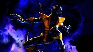 Download Superhero Origins: Nightcrawler Video