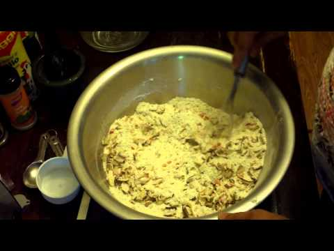Cream of Mushroom dry soup mix
