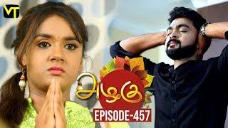 Azhagu - Tamil Serial | அழகு | Episode 457 | Sun TV Serials | 22 May 2019 | Revathy | VisionTime