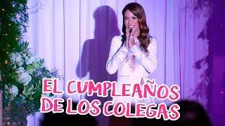 Mi 32+1 Cumpleaños | El Cumpleaños De Los Colegas