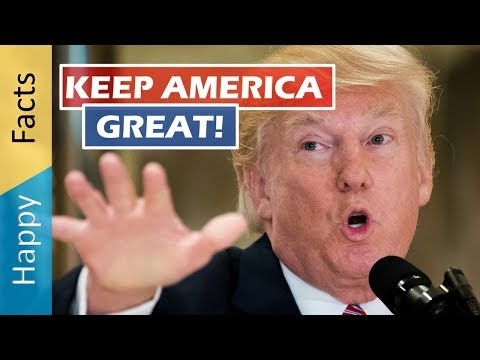 Xxx Mp4 KEEP AMERICA GREAT 5 Ways DONALD TRUMP Uses Speeches To Get Attention 3gp Sex