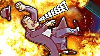 ВОЕННЫЕ ЗОМБИ и Даже мой Друг хотят меня уничтожить в   игре про Зомби Guns Gore & Cannoli
