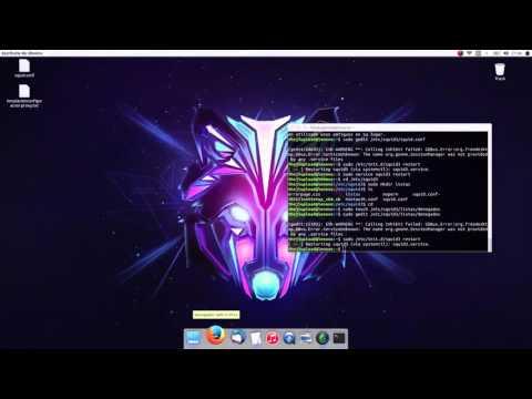 Instalar /Configurar Squid3 | Proxy en Ubuntu