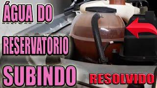 ÁGUA DO RESERVATORIO  SUBINDO RESOLVIDO!!!!! GOL G5 G6 G7