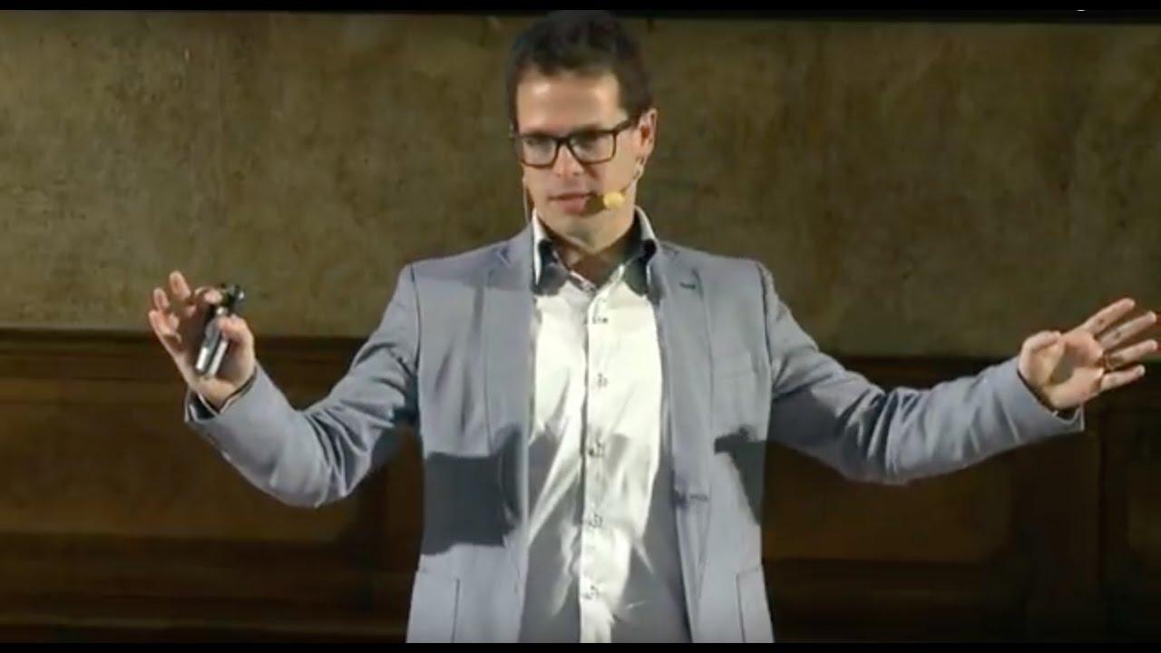 Sconfiggere i conflitti con l'ascolto | Priel Korenfeld | TEDxUdine