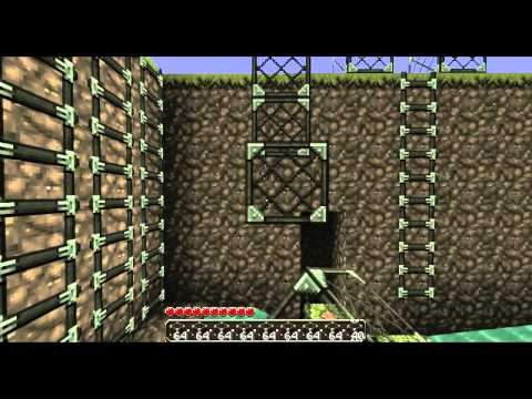 Minecraft Meat Grinder Tutorial