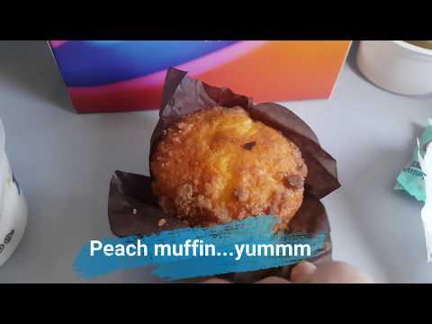 Delta Airlines Economy Flight & Food Review Atlanta to Dublin, Ireland
