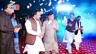 Yasir Khan Niazi New Program Quaidabad Entry 2018