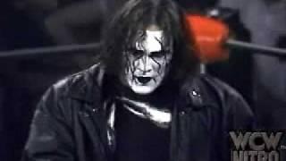 Sting WCW Titantron