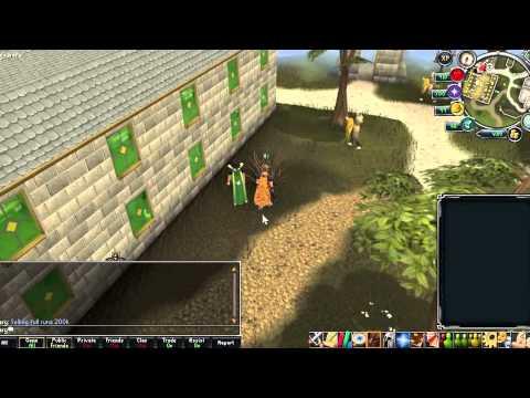 Remembering World 1 Varrock [Skype with Xu]