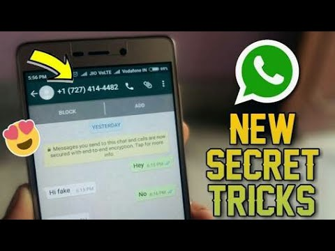 New Whatsapp Trick You Should Know (JULY 2017)