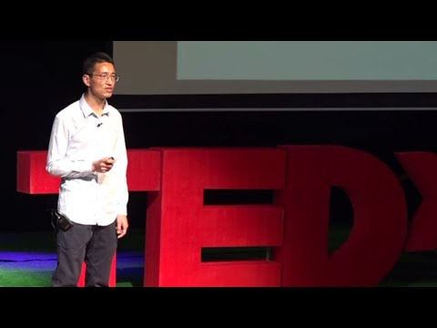Sustainable agriculture | James Gu | TEDxYouth@NIS