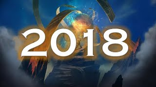 2018 Goals (plus How You Can Help In The Channel)