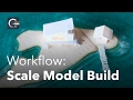 Concept to Delivery: Architectural Scale Model Build