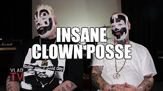 Insane Clown Posse: Our Beef with Eminem Started with Him Handing Us a Fake Flyer (Part 4)