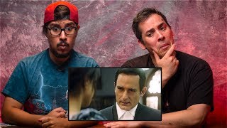 Section 375 Trailer Reaction and Discussion | Akshaye Khanna