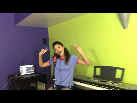 Shawn Mendes - There's Nothing Holding Me Back | Cover by Kayla Fuentes