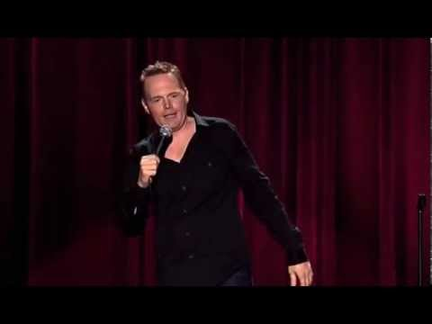 Bill Burr - What are you a fag?