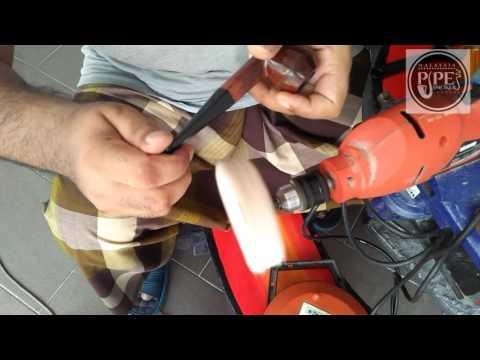 Bulldog Pipe Restoration by MyPSJ Part 4