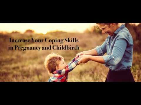 Learn Coping Skills & Manage Stress in Pregnancy, Birth & Motherhood
