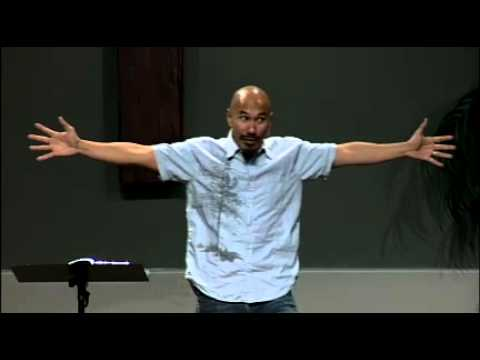 LIVING WITH JOY - Francis Chan