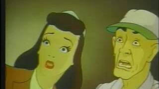 1942 Fleischer Superman Cartoon Episode 4