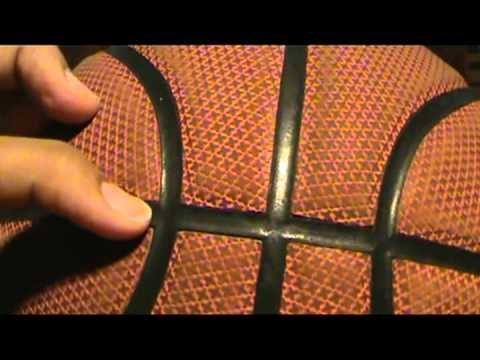 What to watch before buying a basketball