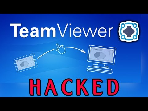 TEAMVIEWER HACKED (Passwords and Bank Info Stolen)