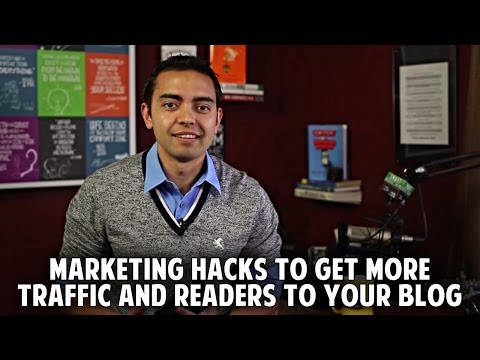 Marketing Hacks to Make Your Website Stand Out and Attract Readers