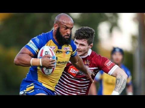 JJB: I'll miss the battles with John Bateman