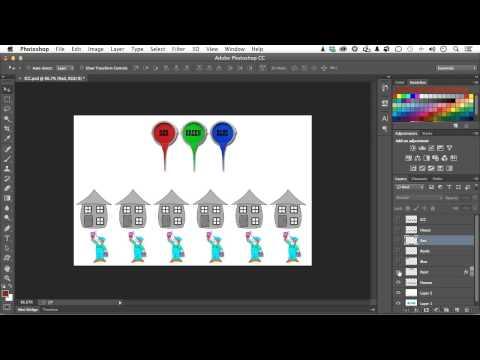 Adobe Photoshop CC for Photographers Tutorial | ICC Profiles Explained