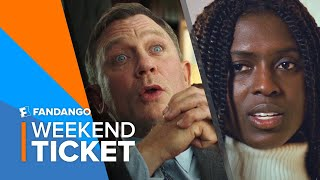 In Theaters Now: Knives Out, Queen & Slim | Weekend Ticket