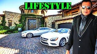 Mithun Chakraborty Luxurious Lifestyle, Income, Career, House, Net Worth & Cars