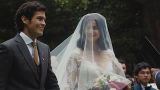 Anne Curtis And Erwan Heusaffs Full Wedding Ceremony