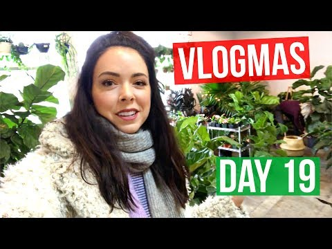 Finally Decorating Our House! VLOGMAS DAY 19