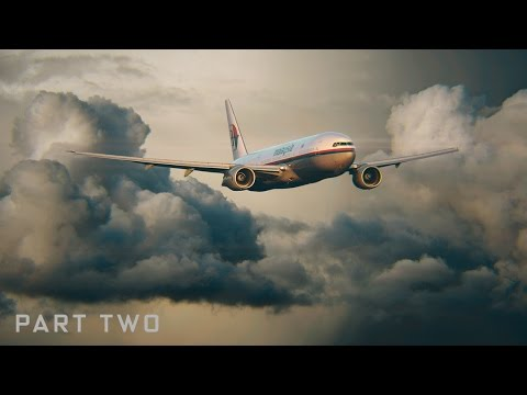 MH370: Special Investigation - Part two | 60 Minutes