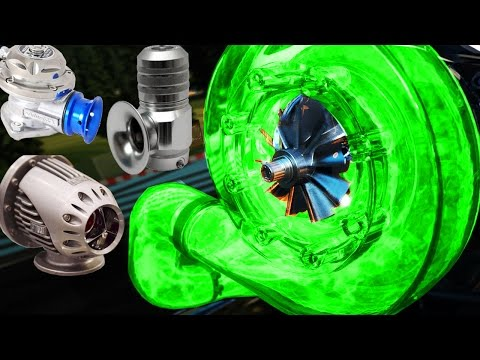 #CARS What EVERY BOV sounds like Best of Blow off valve compilation