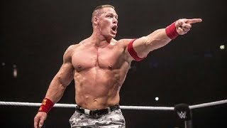 Breaking News: Shane McMahon selects John Cena to be part of Team SmackDown at Survivor Series