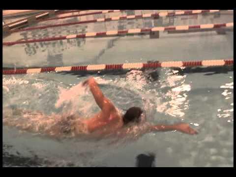 Swimming Calories