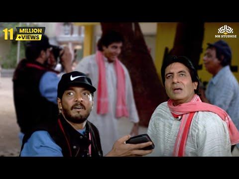 Xxx Mp4 Funny Interview Of Amitabh Bachchan By Nana Patekar Comedy Scene Kohram Movie 3gp Sex