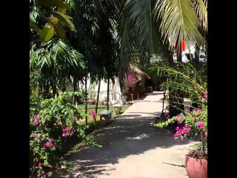 SHIANOKVILLE Cambodia ChoChi Garden Guest House
